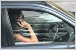 What you should know about driving while on the phone