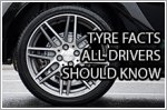 Tyre facts that all drivers should know