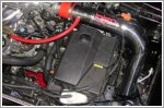 Understanding a car air intake system