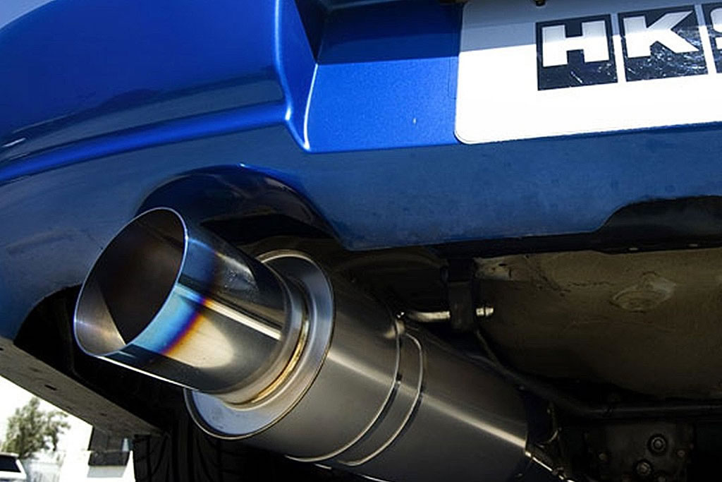 Car Exhaust Choosing The Right Brand