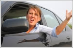 Overcoming road rage with hypnotherapy