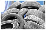 Car tyres - Understand the different designs