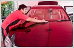 Car paint protection - Which is most suited for your car?