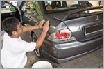 Automotive paint care - Finding one that is best suited for your ride