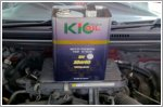 Engine oil - Which is the way to go?