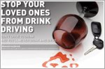 Drunk Drivers Are 30 Times More Likely To Crash