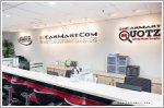 Sellers of eight to 10-year old cars get help from sgCarMart Quotz
