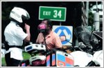 Singapore's Driver Improvement Points System - a better understanding