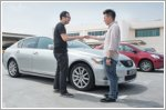 Used car buying guide - The little things