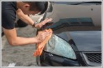 10 Simple tips to get your car showroom fresh