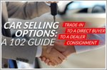 Car selling options: A 102 guide