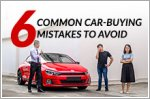Don't make these six awful mistakes when buying your first car