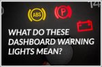 The meaning behind these car dashboard warning lights