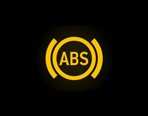 ABS Indicator
