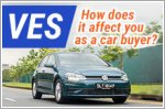 How does VES affect your car-buying decision?
