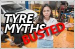 14 common tyre myths you shouldn't believe