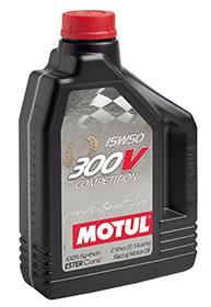 300V Motul