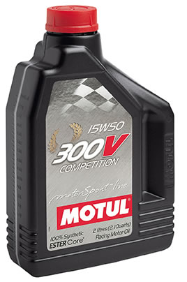300v motual power