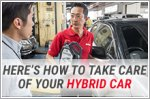 Seven important tips about hybrid car maintenance