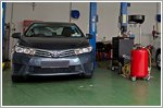 Five specialist workshops that can take care of your Toyota
