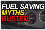Many drivers have heard of these fuel-saving tips but do they really work?