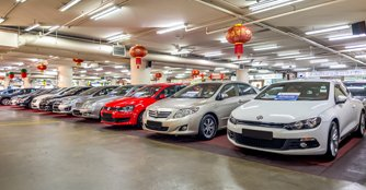 Selling your car: Avoid these mistakes when selling to a dealer