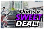 What are the best types of deal when buying a car?