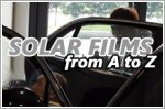 The A to Z of solar films and why you need them