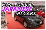 2019's most popular Japanese Parallel Import cars (so far)