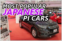 2019's most popular Japanese Parallel Import cars