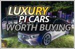 5 value-for-money luxury PI cars of 2019 (so far)