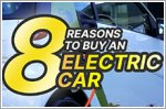 7 reasons why your next car should be an electric car