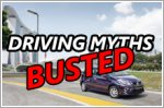 Uniquely Singapore driving myths that need to die