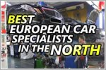 7 of the best European car specialist workshops in North, Singapore