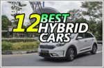 12 hybrid cars that will save your wallet