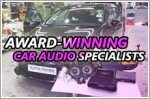9 recommended audio installers with EMMA awards in Singapore