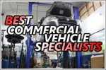 6 recommended commercial vehicle workshops to repair and service your van/trucks