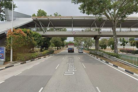 Upper Changi Road East