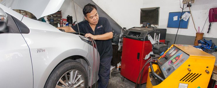 Car Aircon Not Cold Enough Here Are 10 Best Repair