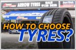 How to choose the best tyre for your needs?
