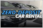 Rent a car from these 'no deposit needed' car rental companies
