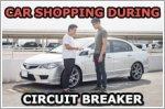 Here's how you can car shop during circuit breaker