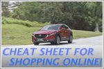 This car cheat sheet is going to save you money