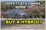 Should you still get a hybrid?
