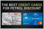 2020 guide to the best petrol discount credit cards