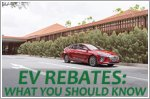 Electric car rebates - Tax incentives to boost ownership