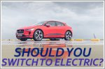 Should you buy an electric car in Singapore?