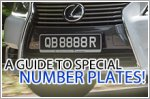 A guide to finding a bidded car number plate