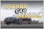 Best luxury car rental companies for all your fancy events in Singapore