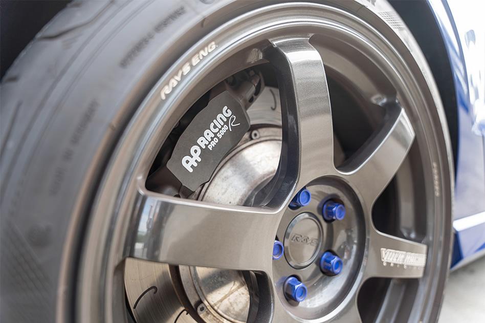 wheels zoom